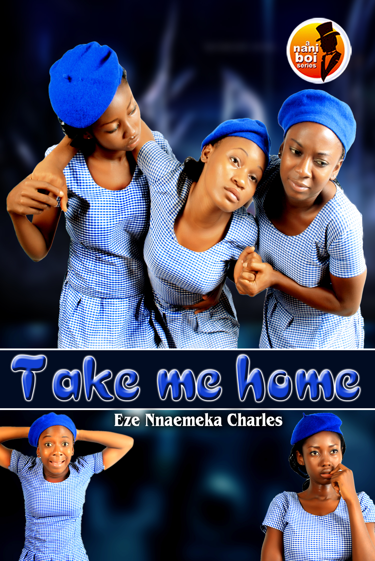 Take Me Home Tv Series Application