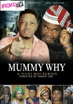 Video: Mummy Why (Full Movie)