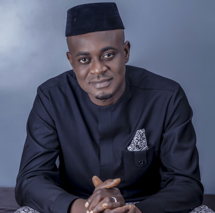 Vanguard: Nollywood producer, Nani Boi makes plans for Wrong Initiation